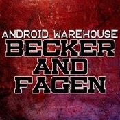 Android Warehouse Songs