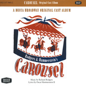 Waltz Suite: Carousel Song