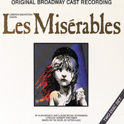 Les Misérables (Original Broadway Cast Recording) Songs
