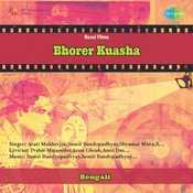 Bhorer Kuasha Songs