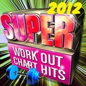 Super Workout Chart Hits 2012 Songs