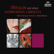 Vivaldi & others: Andromeda liberata Songs