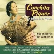 La Reina De La Copla: Sus Mejores 40 Canciones Songs