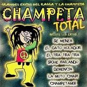 Champeta Total - Grandes Exitos Del Ragga Y La Champeta Songs