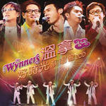 Wynners 33th Ann Live (2 CD) Songs