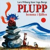 Plupp Hemma I Fjällen Songs
