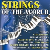 Strings Of The World Songs