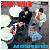 My Generation (Deluxe Edition) Songs
