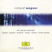 Wagner: The Ring of the Nibelung (Highlights) (2 CDs) Songs