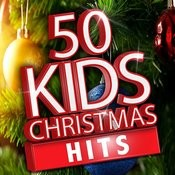 50 Kid's Christmas Hits Songs