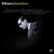 Bill Evans' Finest Hour Songs