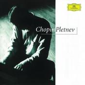 Chopin: Sonata Op.58; Waltzes; Etudes Songs