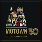 Motown 50 (International Version 2) Songs