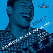 Salvador Plays The Blues + 5 Inedits Songs