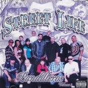 Street Life Vol. 2 - Pandilleros Songs