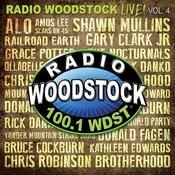 Radio Woodstock Live Vol! 4 Songs