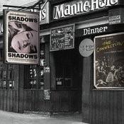 Shadows (Beat, Square & Cool), Vol. 5 Songs