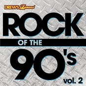 Rock Of The 90's, Vol. 2 Songs