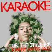 Karaoke (In The Style Of Johnny Hates Jazz) Songs