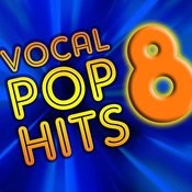 Vocal Pop Hits, Vol. 8 Songs