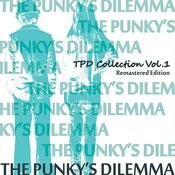 Tpd Collection Vol.1: Remastered Edition - Ep Songs
