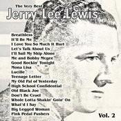 The Very Best: Jerry Lee Lewis Vol. 2 Songs