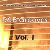 R&B Grooves, Vol. 1 Songs
