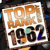 Top Rank Story 1962, Vol. 2 Songs
