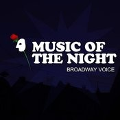 Music Of The Night (Originally Composed By Andrew Lloyd Webber)[Karaoke Version] Song