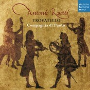 Antonio Rosetti Songs