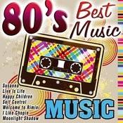 80's Best Music Songs