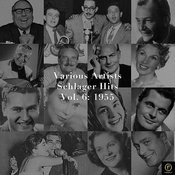 Schlager Hits, Vol. 6: 1955 Songs