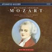 Piano Concerto No. 20 In D Minor, K. 466: II. Romanze Song