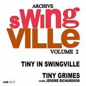 Swingville Volume 2: Tiny In Swingville Songs