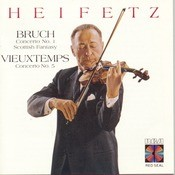Violin Concerto No. 5, Op. 37 In A Minor: Allegro Non Troppo  Song