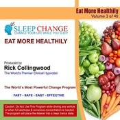 Eat More Healthily Introduction Song