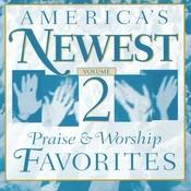 America's Newest Praise & Worship Favorites, Vol. 2 Songs