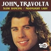 Slow Dancing / Moonlight Lady (Digital 45) Songs