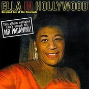 Ella In Hollywood (Remastered) Songs