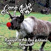 Rudolph The Red Nosed Reindeer Songs