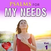 Psalms For My Needs, Vol. 1 Songs