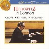 Horowitz In London Songs