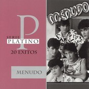 Serie Platino: 20 Exitos Songs