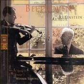 Rubinstein Collection, Vol. 40: Beethoven: Piano Sonatas, Opp. 24, 30/3, 47 No. 5 (