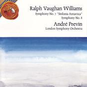 Vaughan Williams: Symphony No. 7