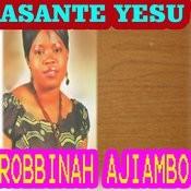 Asante Yesu Songs