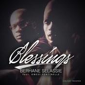 Blessings Songs
