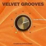 Velvet Grooves Volume Fortetone! Songs