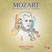 Mozart: The Magic Flute, K. 620: