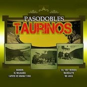 Pasodobles Taurinos Songs
